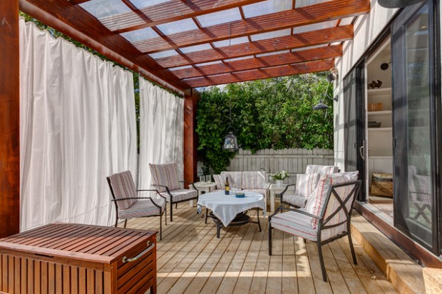 19 Amazing Deck Design Ideas for Your Outdoor Area - Style Motivation
