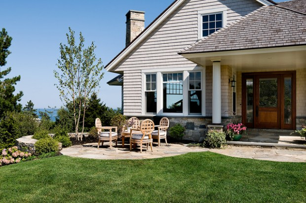 small front yard landscaping ideas (20)