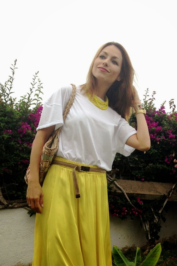 Inspirational Ways How to Use Belts For Fancy Look This Summer