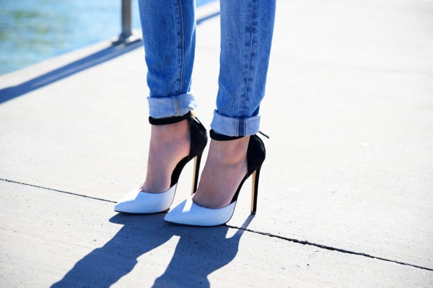 The Best 20 Types Of Heels That Will Make You Fancy Tonight