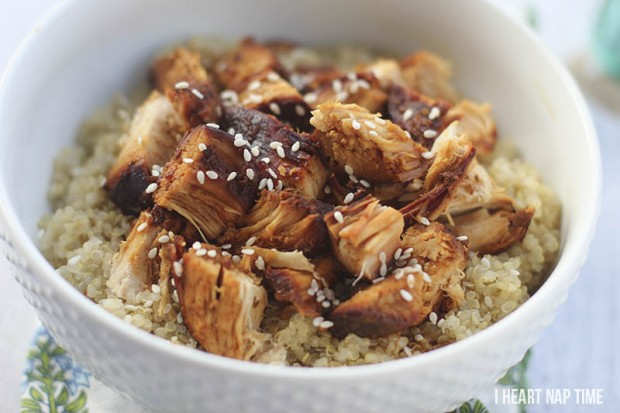 16 Tasty Slow Cooker Recipes