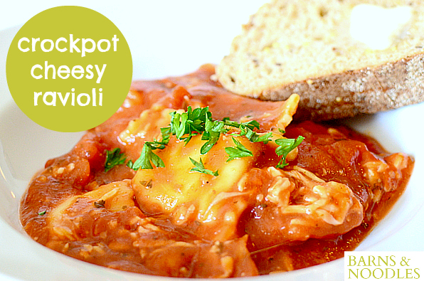 16 Tasty Slow Cooker Recipes (2)
