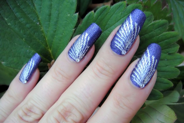 21 Fabulous 3D Nails Inspiration For This Summer