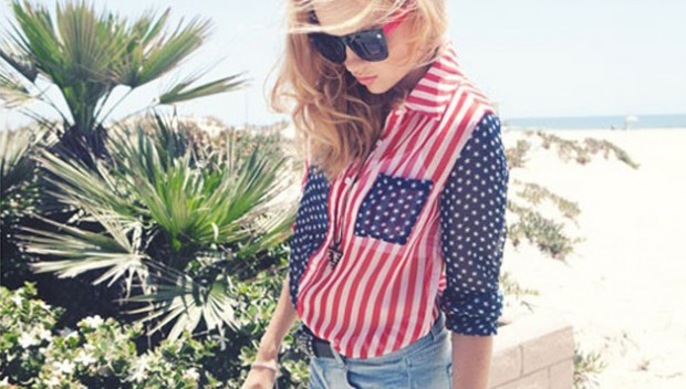 21 Ideas What To Wear For 4th Of July This Year