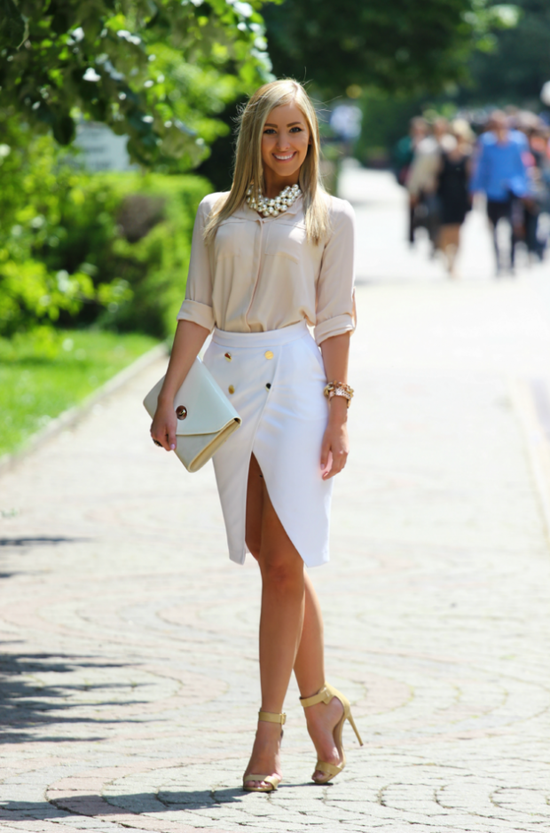 25 Popular Street Style Outfit Ideas for This Season
