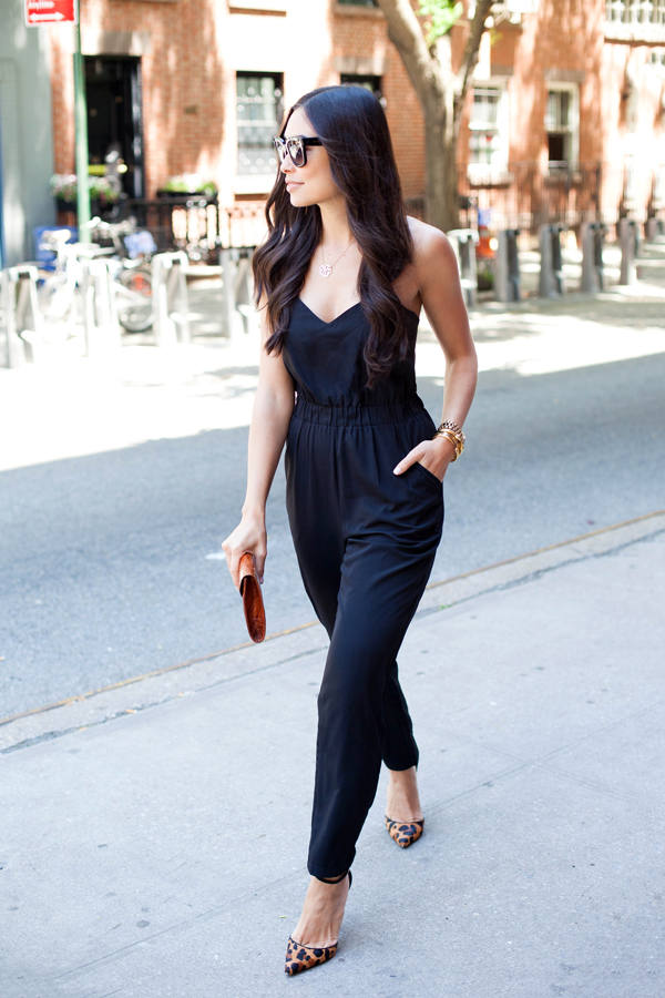 25 Popular Street Style Outfit Ideas for This Season (11)