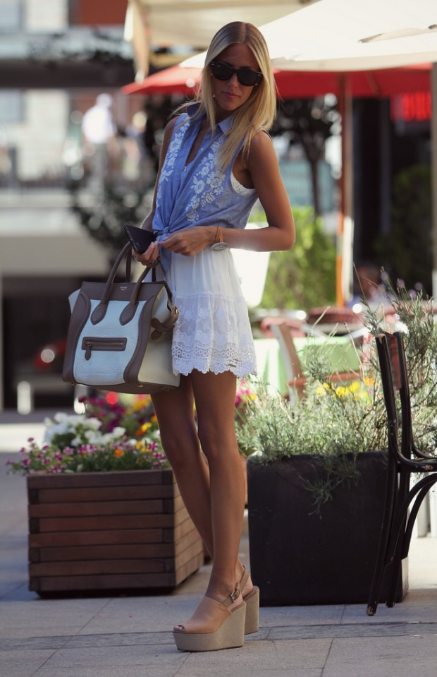 25 Popular Street Style Outfit Ideas for This Season (15)