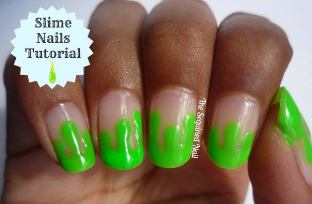 21 DIY Nails Ideas That You Can Make in Your Home