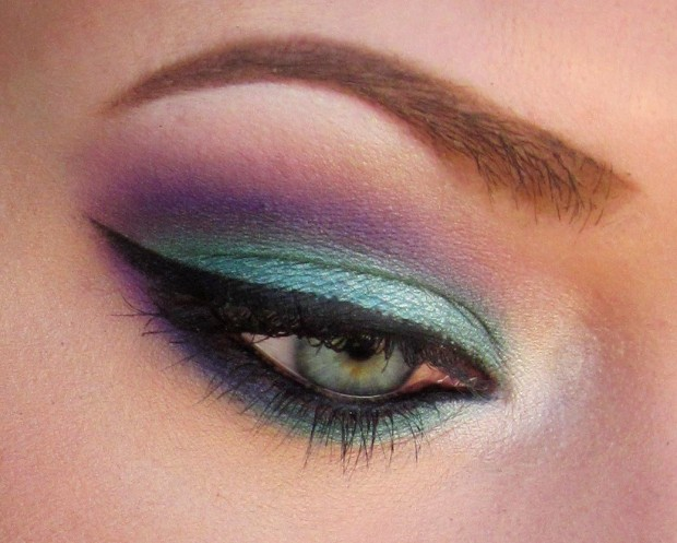 18 Most Amazing Summer Eye Makeup Ideas