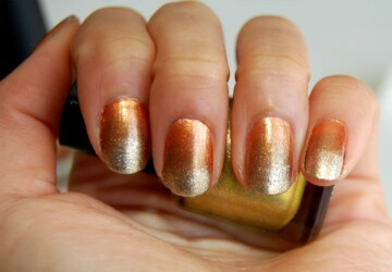 21 DIY Nails Ideas That You Can Make in Your Home - diy nails, diy art, diy, creative nails, creative diy, colorful nail art