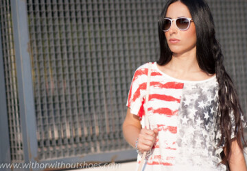 21 Ideas What To Wear For 4th Of July This Year - patriotic outfit, patriotic day, outfit, 4th july