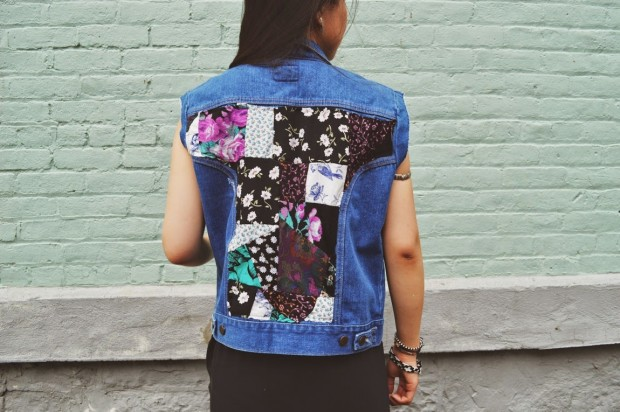 The Best 21 DIY Summer Project of Cool Clothing