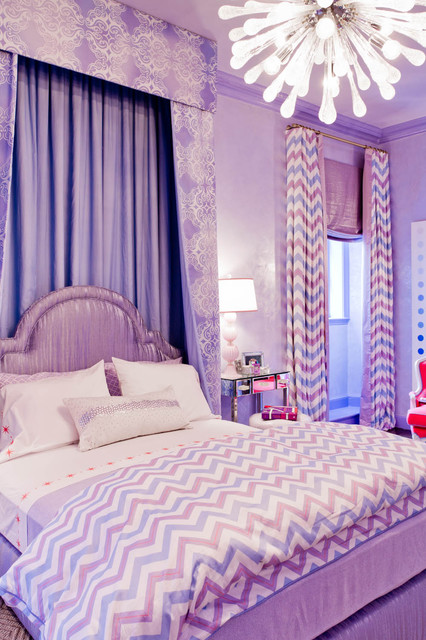 Chevron Details for Trendy Home Decorating 20 Amazing Ideas (7)