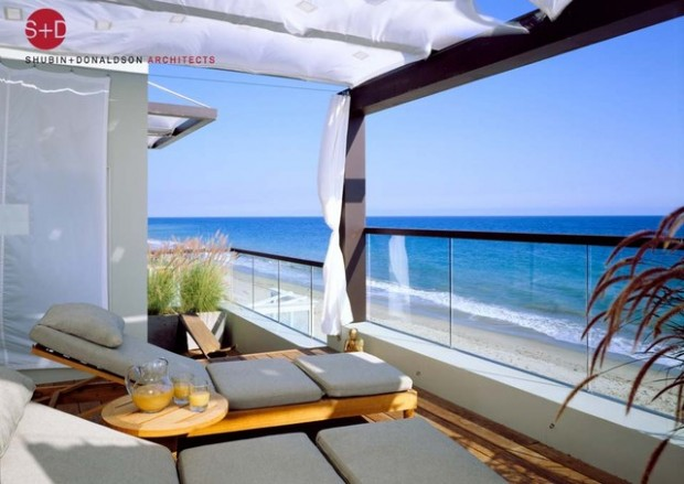 Patio design ideas with sea view  (11)