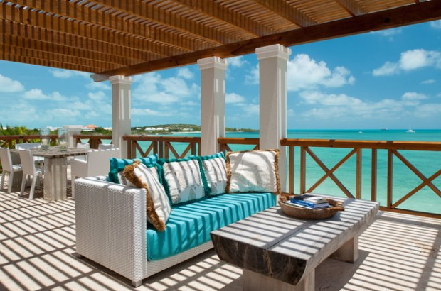 Patio design ideas with sea view  (17)