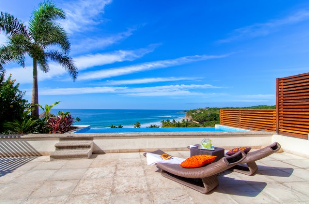 Patio design ideas with sea view  (19)