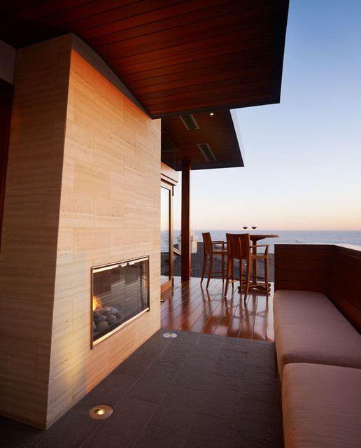 Patio design ideas with sea view  (21)