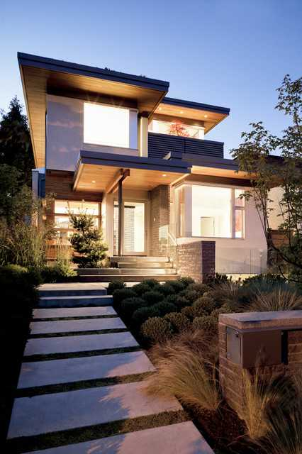 18 amazing contemporary home exterior design ideas - Home Exterior Design Ideas