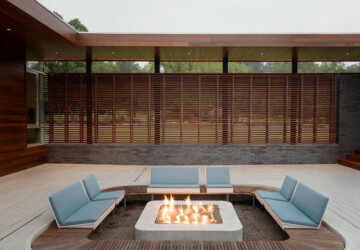 Modern Patio for Your Outdoor Area: 17 Beautiful Design Ideas - patio design ideas, patio, modern patio design ideas, modern patio