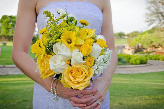 18 Beautiful Ideas for Summer Bridal Bouquet