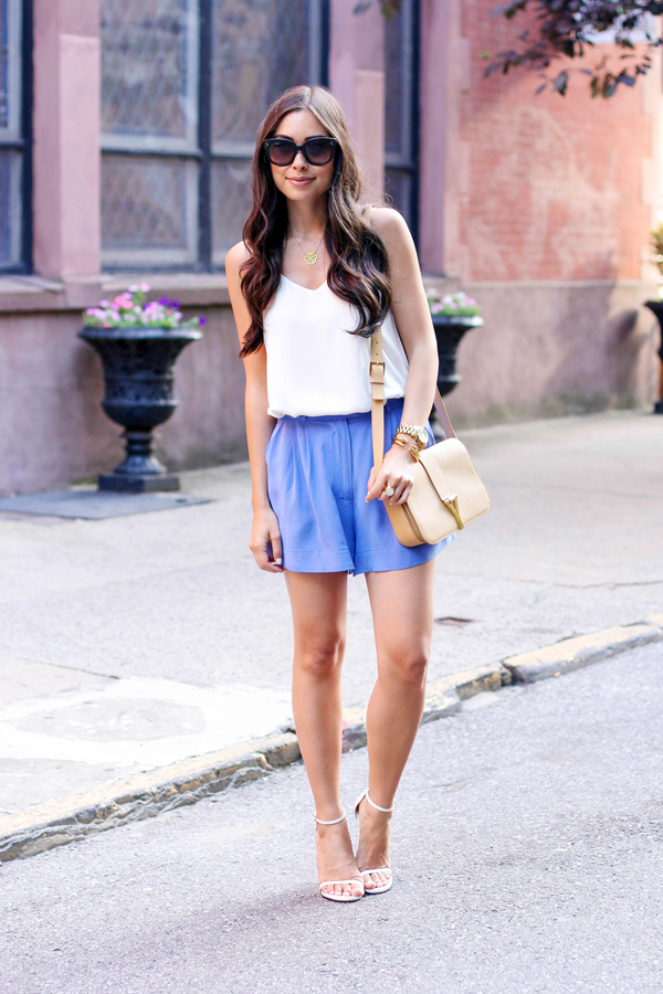 18 Stylish and Chic Outfit Ideas for This Summer