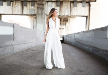 Total White Outfit for Summer: 22 Stylish Ideas - white outfit, white jeans, white dress, white blazers, White, total white outfit