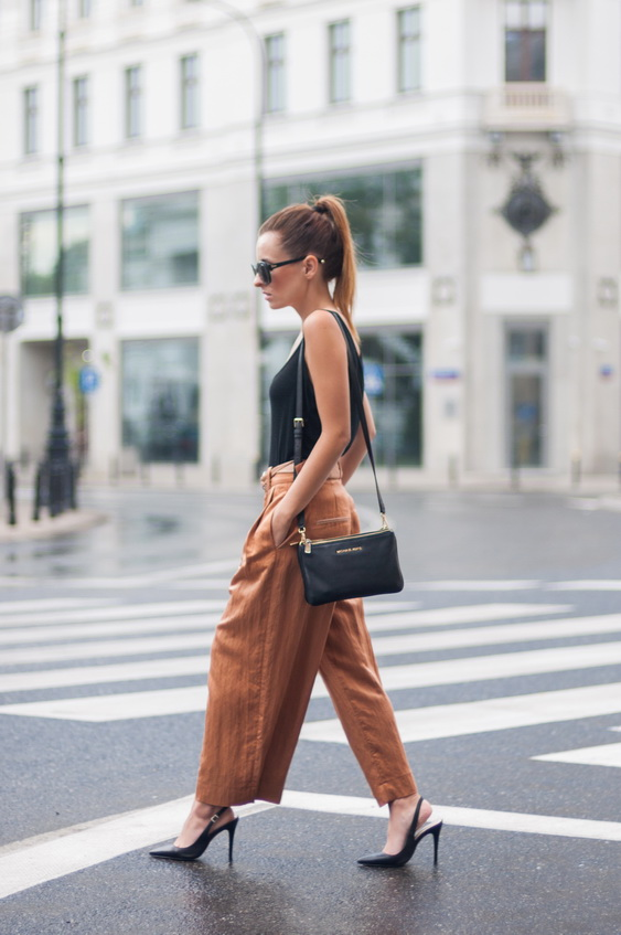 23 Totally Chic Combinations For You