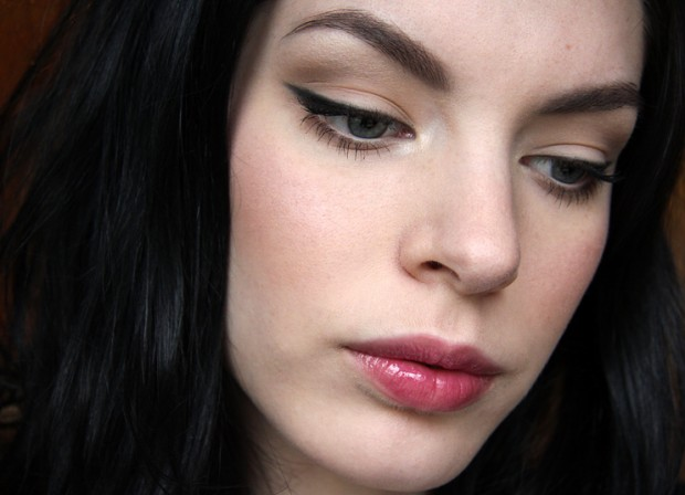 20 Simple And Modern Eyeliner Ideas For Girls