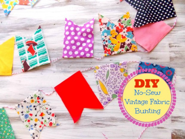 15 Amazing DIY Party Decorations for Your Outdoor Summer Party (1)