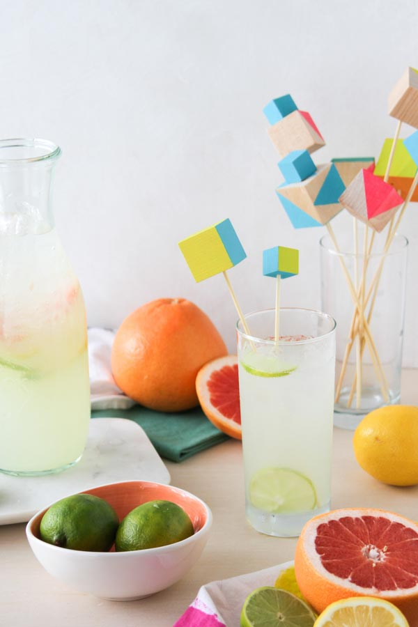 15 amazing diy party decorations for your outdoor summer for These diy party decorations are incredible
