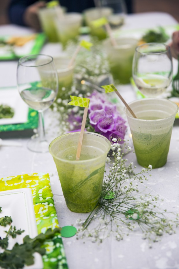 15 Amazing DIY Party Decorations for Your Outdoor Summer Party (5)