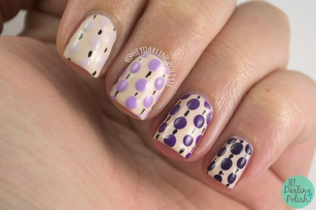 17 Creative Ombre Nail Art Ideas Ideal for Summer (16)