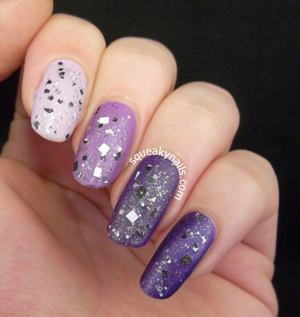 17 Creative Ombre Nail Art Ideas Ideal for Summer (2)