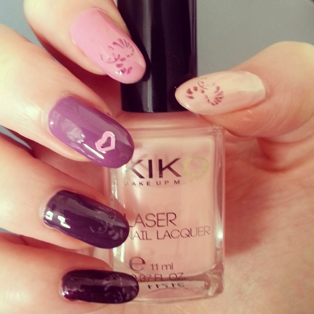 17 Creative Ombre Nail Art Ideas Ideal for Summer (7)