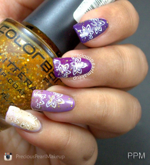 17 Creative Ombre Nail Art Ideas Ideal for Summer (8)