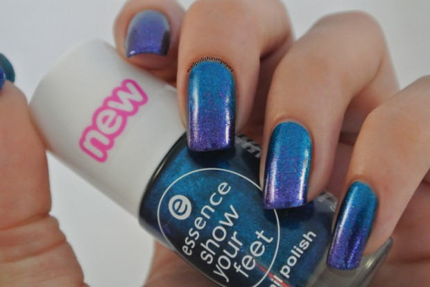17 Creative Ombre Nail Art Ideas Ideal for Summer
