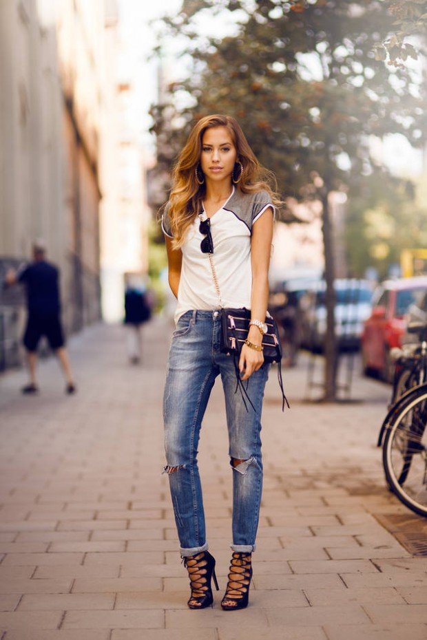 17 Trendy Street Style Looks to Inspire Your Next Outfit (4)