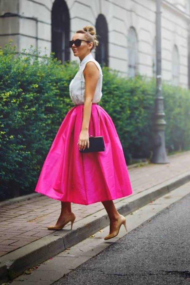 17 Trendy Street Style Looks to Inspire Your Next Outfit (7)