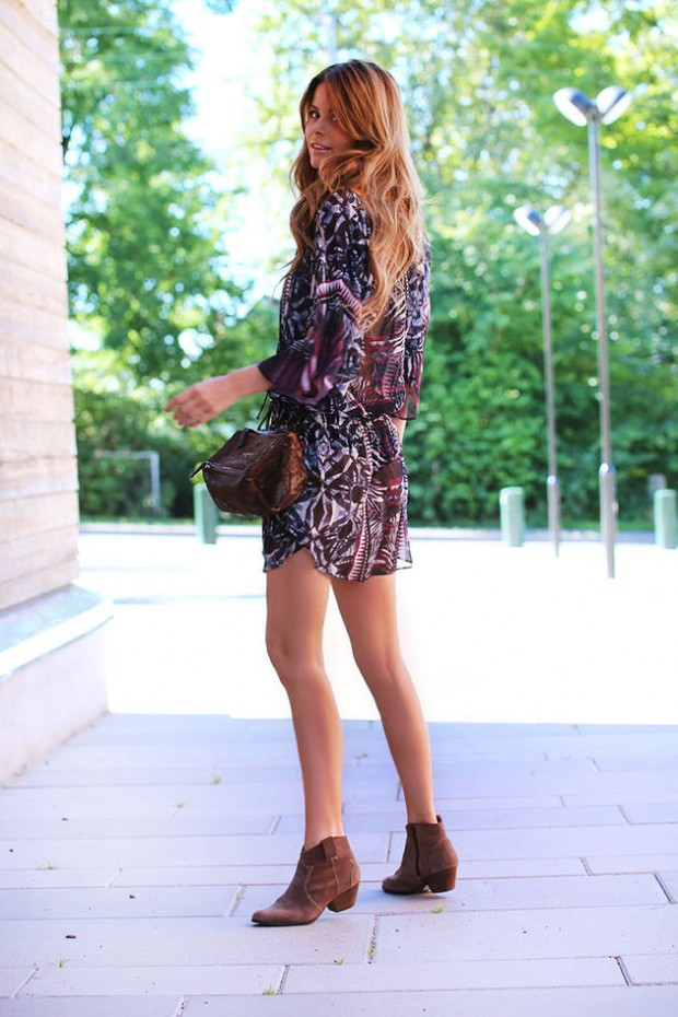 17 Trendy Street Style Looks to Inspire Your Next Outfit (8)