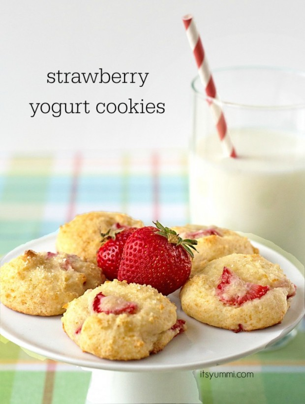 18 Tasty and Healthy Summertime Snacks (14)