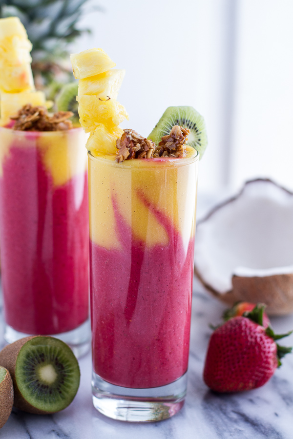 18 Tasty and Healthy Summertime Snacks (15)