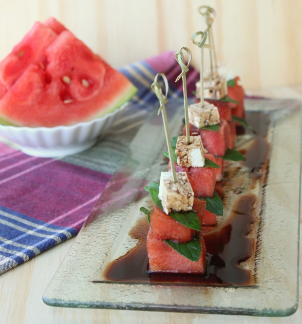 18 Tasty and Healthy Summertime Snacks (17)
