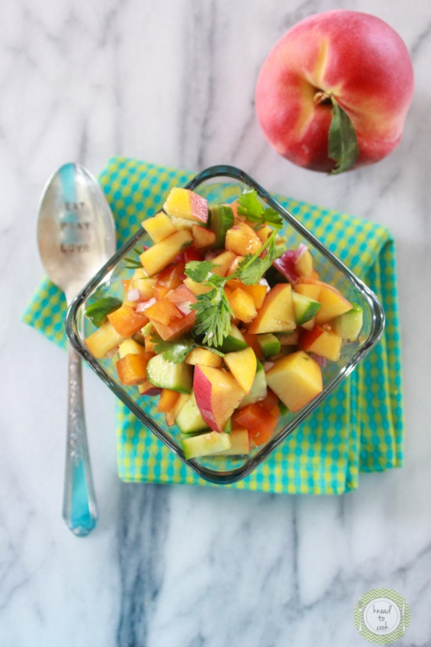 18 Tasty and Healthy Summertime Snacks (9)