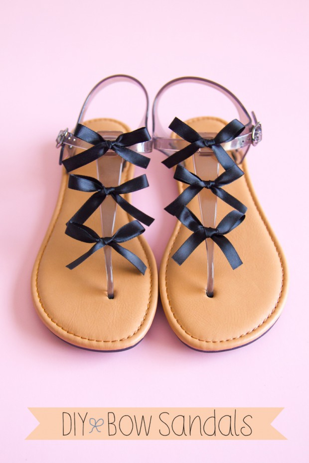 9bb1ae64c 18 Tutorials  How To Make Urban Style Sandals - Style Motivation