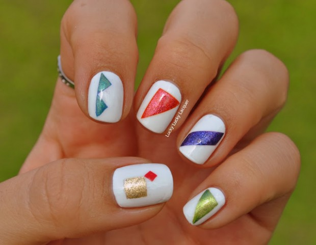 23 Cool Ideas For Your Summer Nails