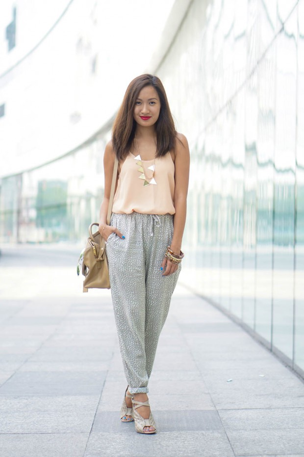 23 Super Stylish Pants For This Summer