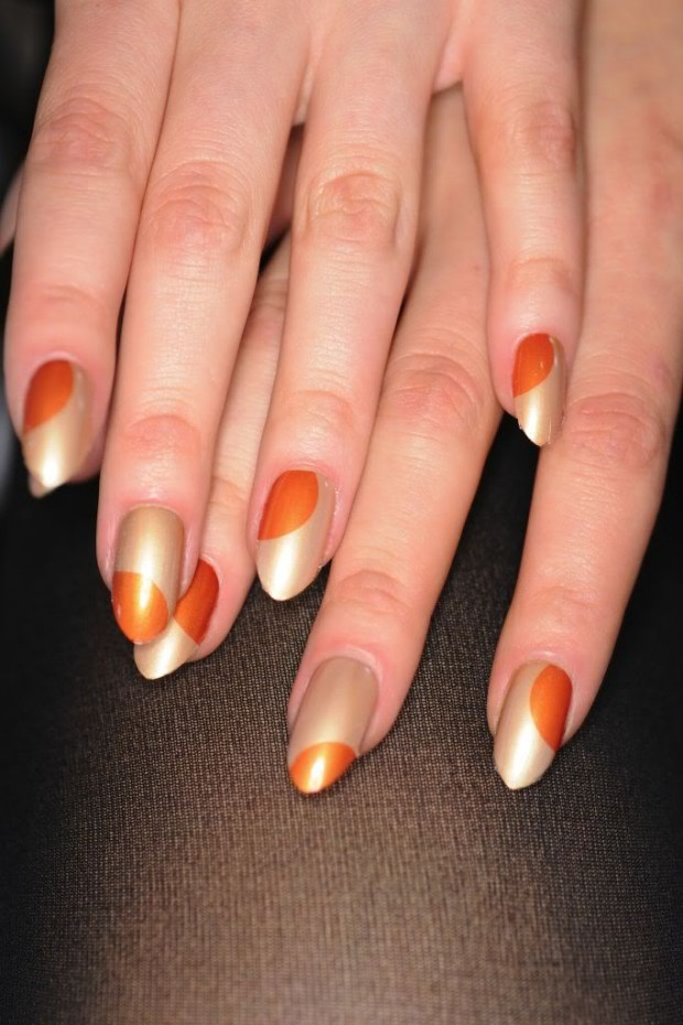 17 New Sharp Nails Style On Fashion Scene