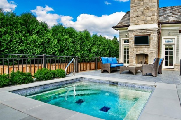 Amazing Pool Design Ideas for Your Small Backyard Area (10)
