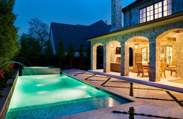 Amazing Pool Design Ideas for Your Small Backyard Area (12)