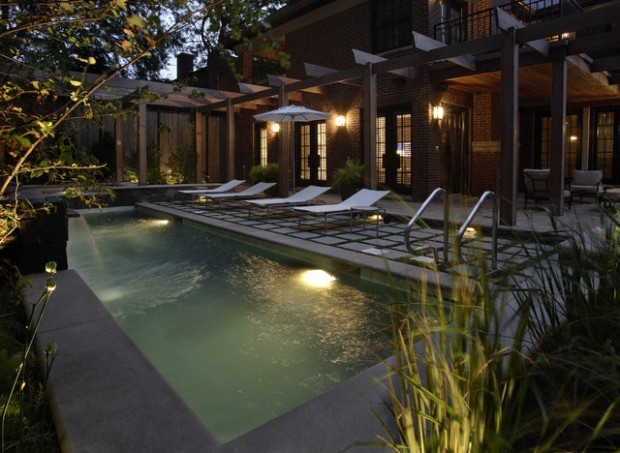 Amazing Pool Design Ideas for Your Small Backyard Area (19)